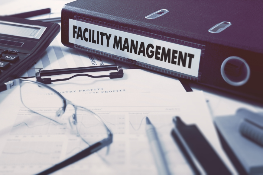 Facility Management Outsourcing